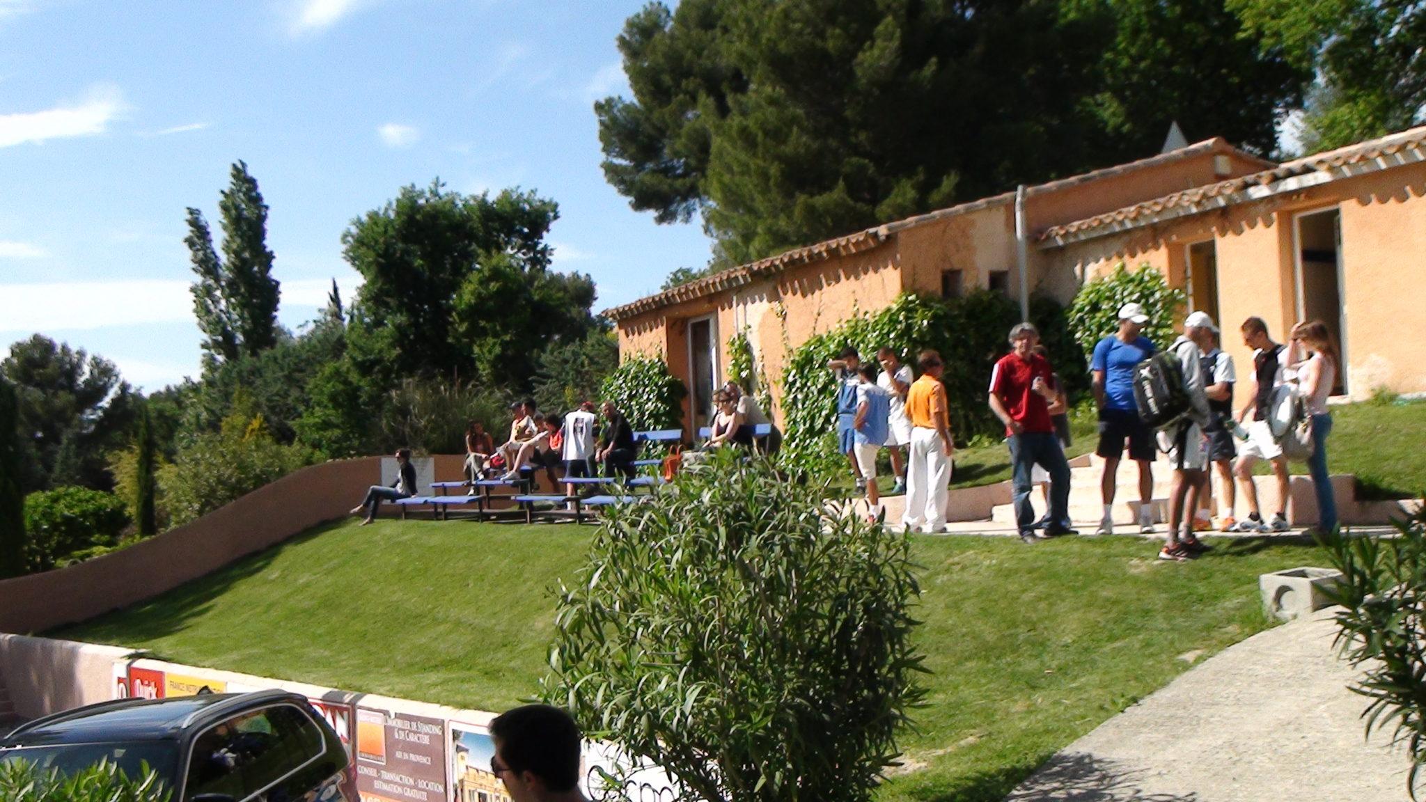 Open de padel d'Aix-en-Provence de Mai/Juin 2013