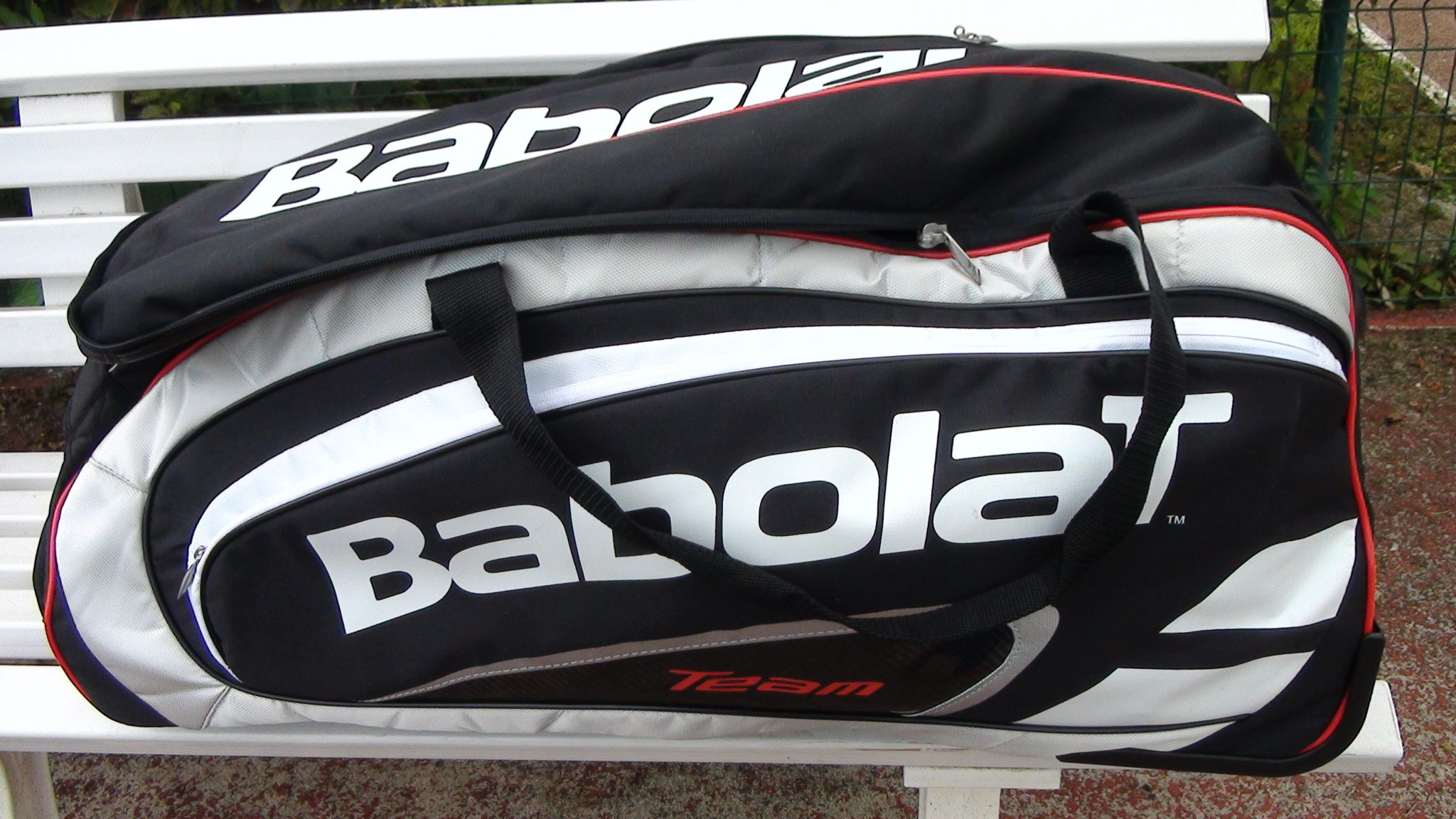Babolat : TRAVEL BAG