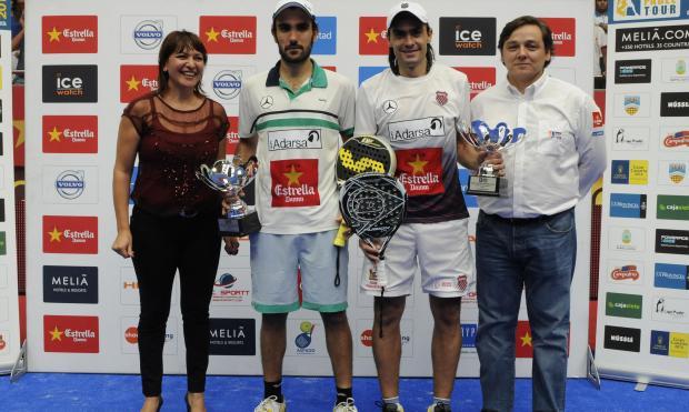 WPT de Las Palmas: Les princes remportent l'Open des Canaries