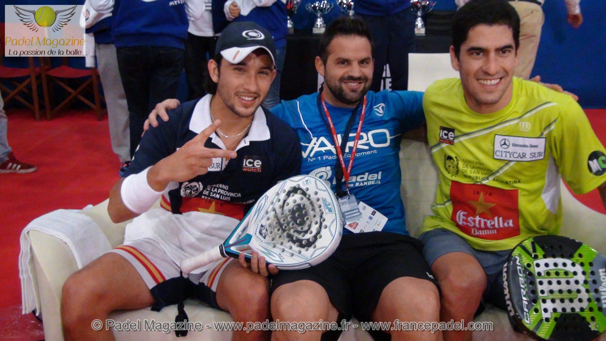La team Sanyo - Maxi