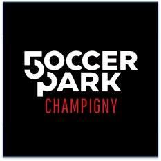 Le nouveau club de padel : SOCCER PARK CHAMPIGNY