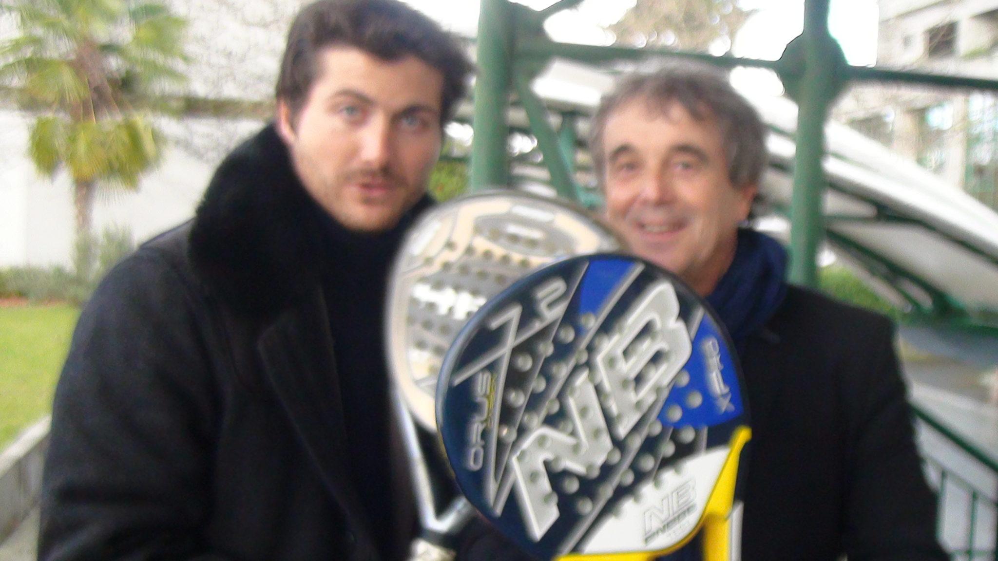 Fédération de tennis et padel : C'est parti !