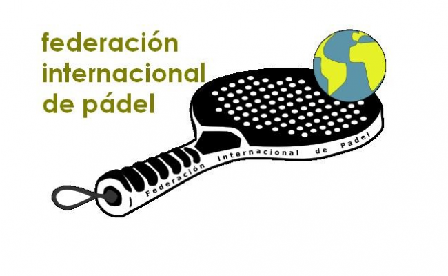L'oeil de la Fédération Internationale de padel
