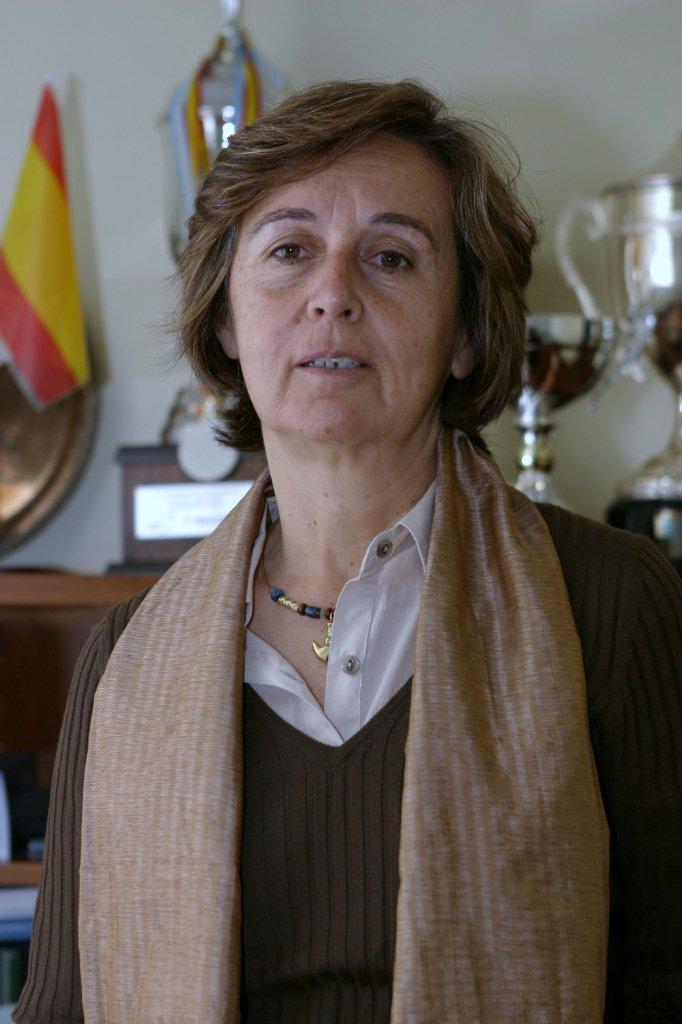Ana Basterreche