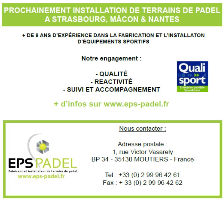 EPS PADEL 2