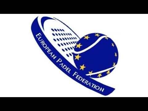 L'Europe veut apprendre à jouer au Padel