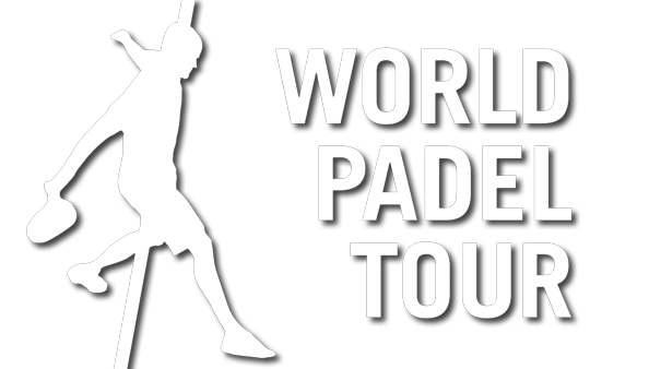 logo world padel tower