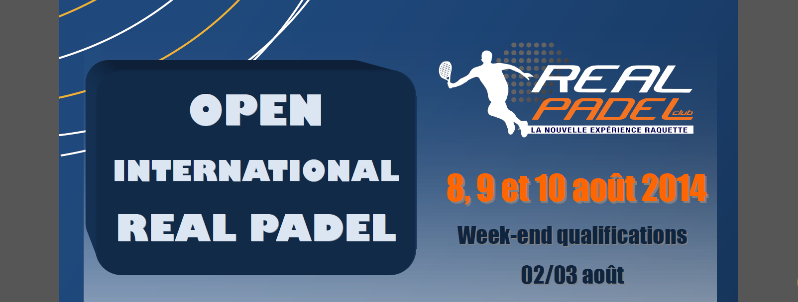 Open du Real Padel Club