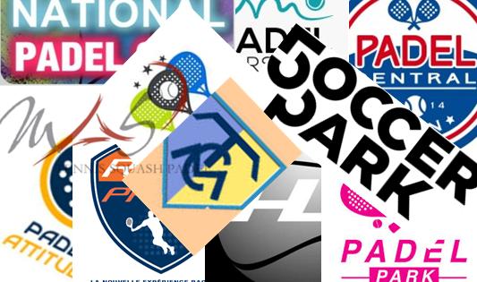 Clubs, franchises et personnalités à fond dans le padel