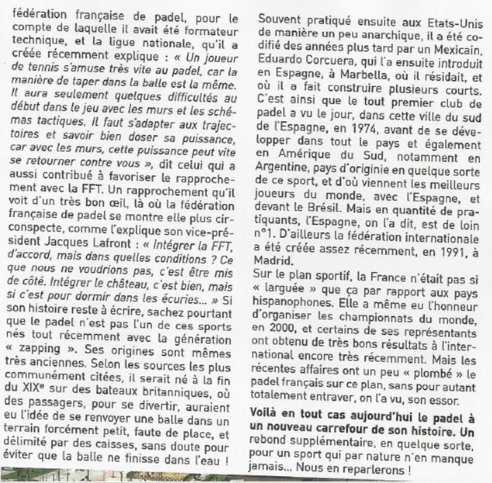 Tennis Magazine 2