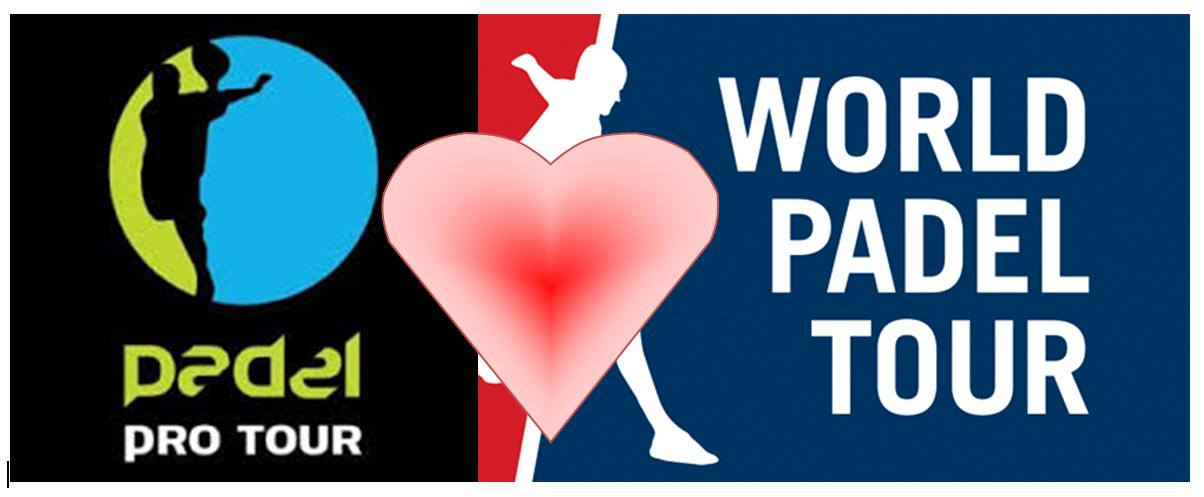 Le World Padel Tour et le Padel Pro Tour font la paix