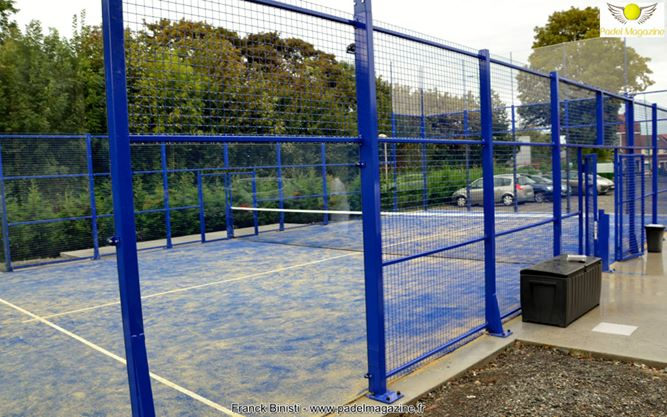 padel attitude outdoor