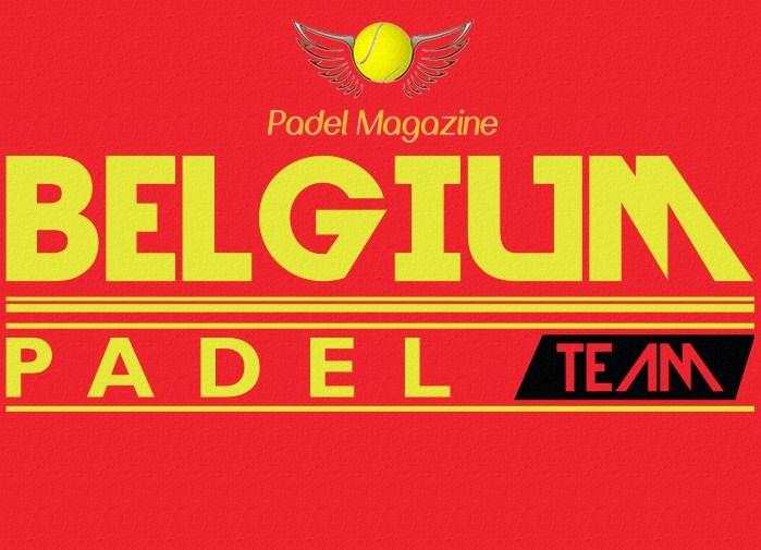 Padel Magazine Belgique