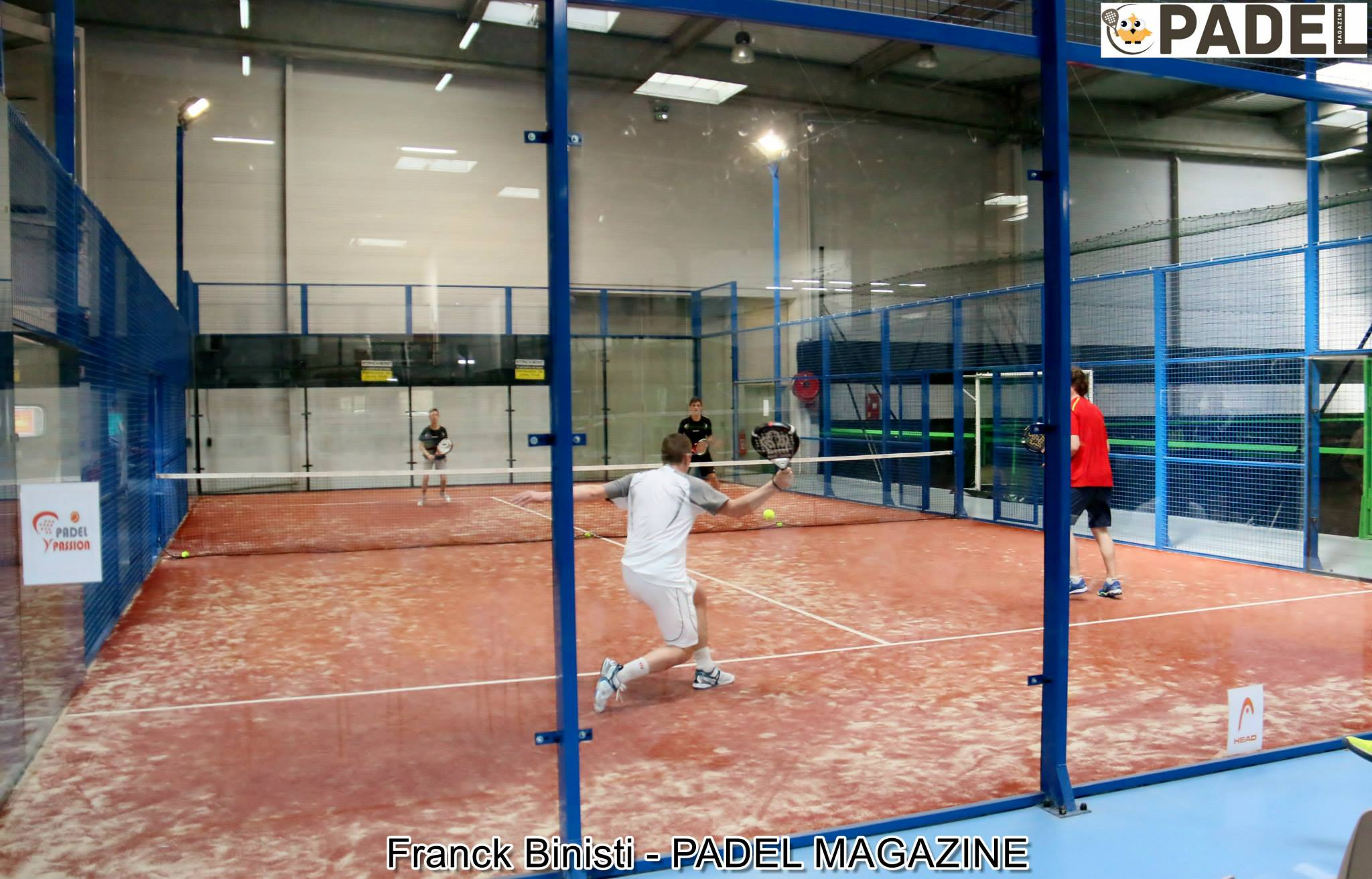Padel Passion Tour: Here we go!