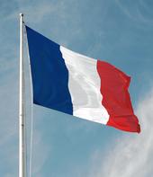 France Padel bandiera