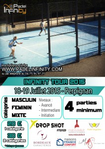 6th Stage Tennis Padel Squash Mas