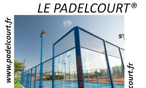logo padelcourt