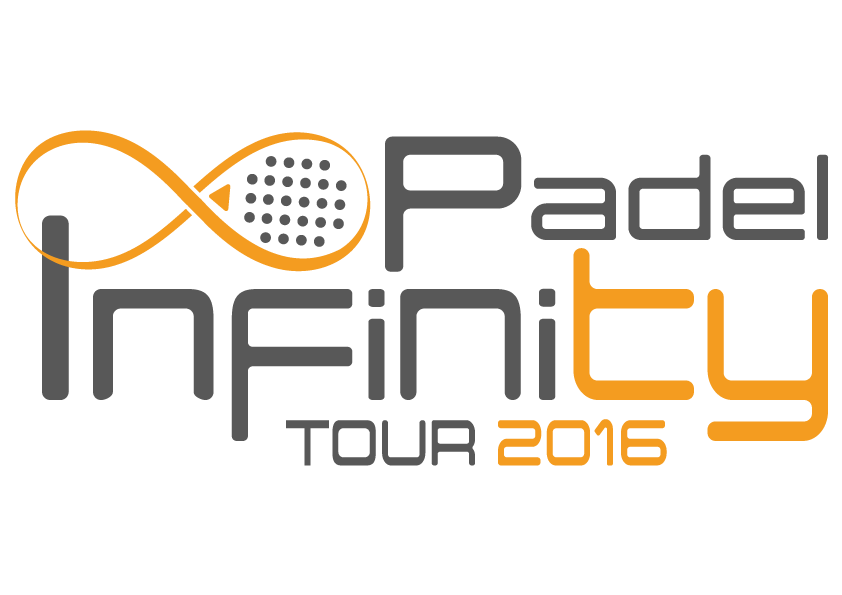 1ère Etapa Padel Infinity Infinito 2016 - SoccerPark Bordeaux