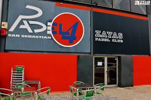 zayas padel club padel 4