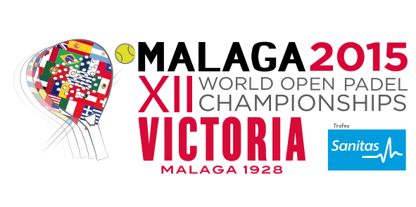 World Championships de Malaga 2015 : Tout les licenciés peuvent y participer