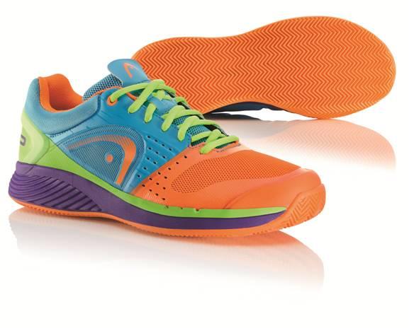 La paire de chaussures de padel en édition limitée