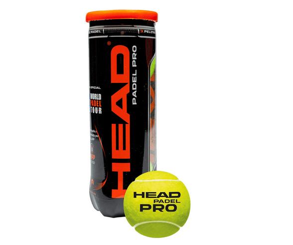 head padel pro