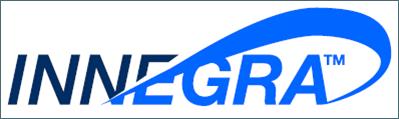 logotipo de innegra padel
