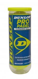 Dunlop Pro Padel HR v2