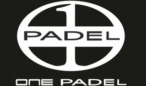 One Padel logo