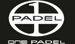 One Padel logo