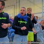 Simon Boissé aphone padel padel campeonatos europeos