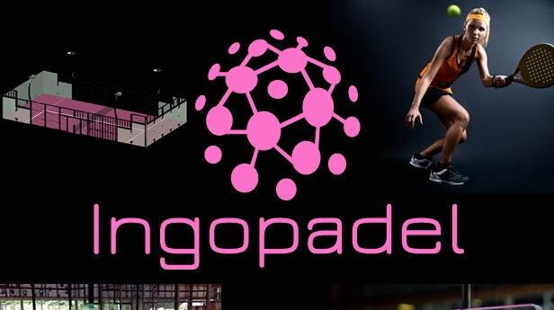 logo Ingopadel