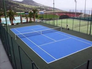 Tennis e polisport