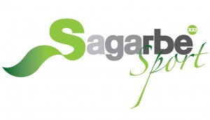 logotipo sagarbesport