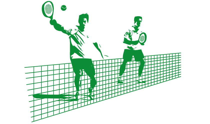 Which side to play on padel ?