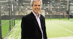 Jean Luc Tenedos Padel FFT flandres