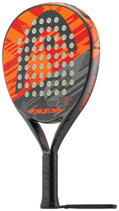 bela padelracket evolution