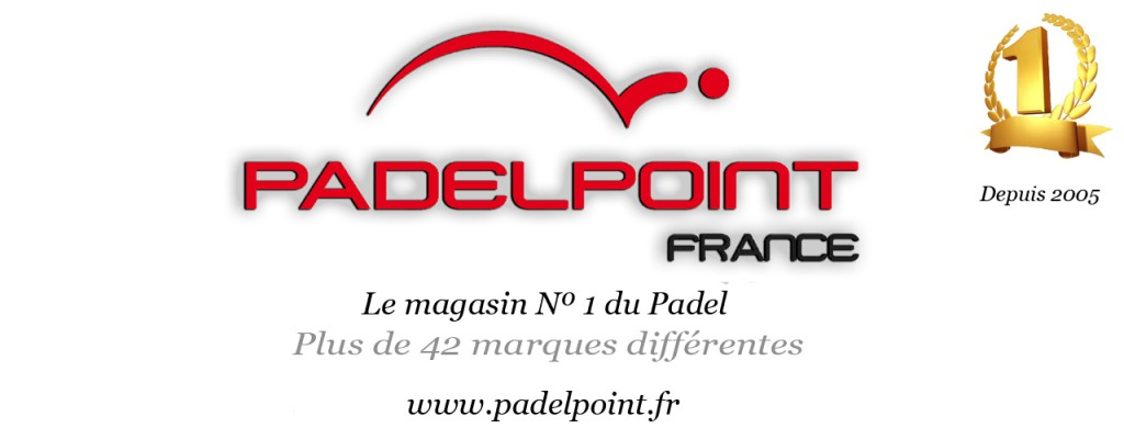 padel point france
