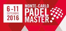 Vos billets disponibles pour le Monte Carlo Padel Master