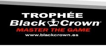 Main mise de l'Argentine lors de l'Open Black Crown (Club du Mas)
