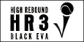 BLACK EVA PADEL