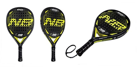 ENEBE SPITFIRE TEXTREME - The attack racket