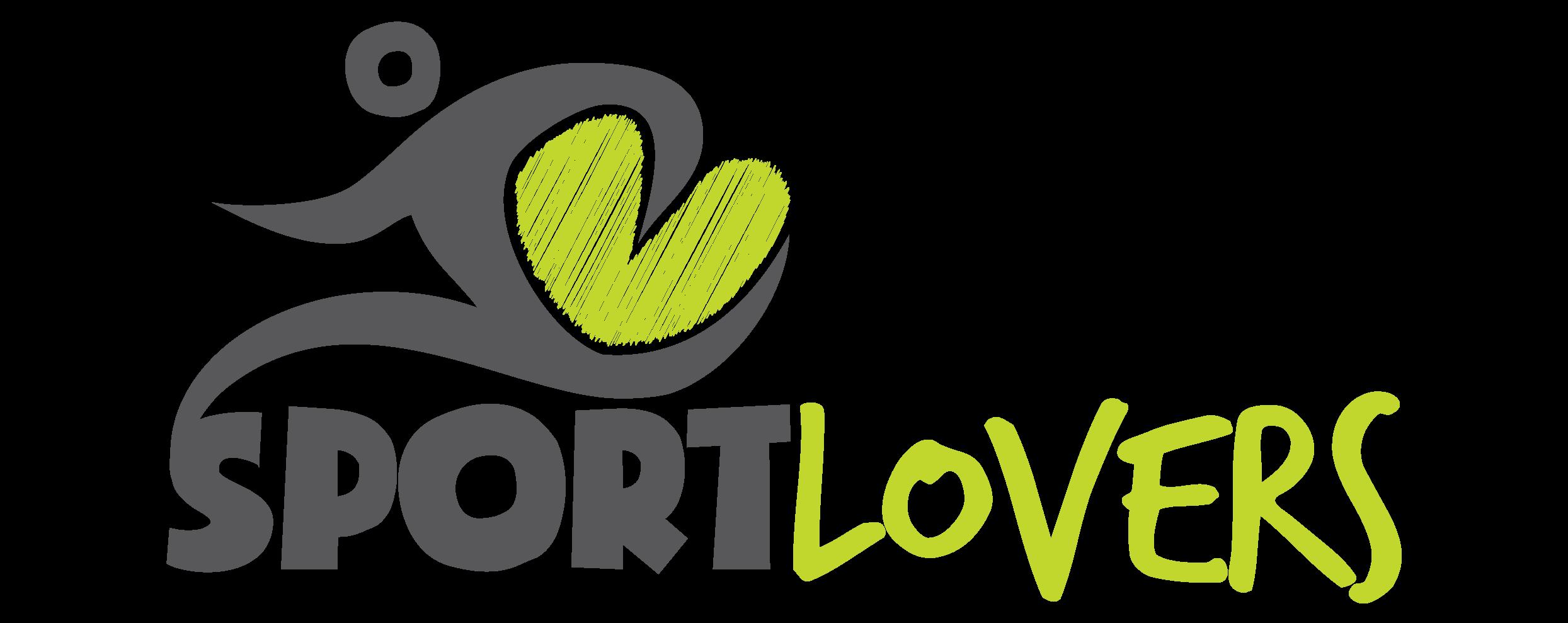 paddle amanti degli sport logo
