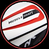 muscle shaft tecnifibre padel