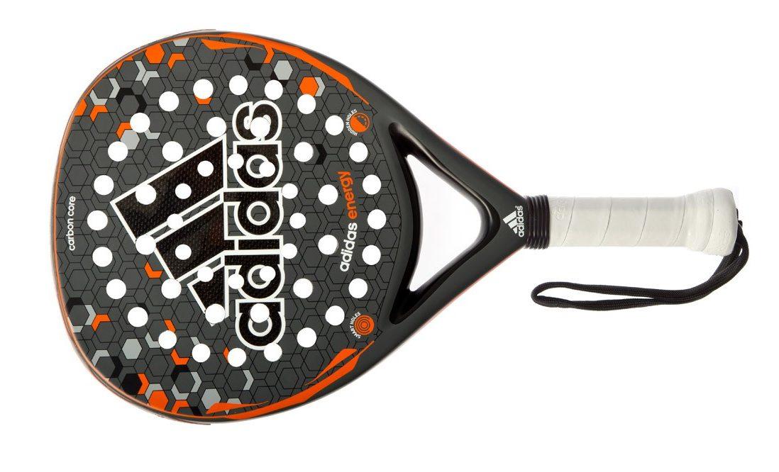 La nouvelle raquette signée Adidas : ENERGY