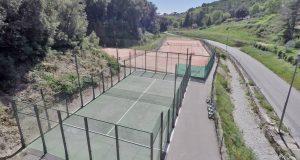 tennis club les acacias padel