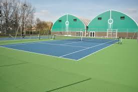 tenisowe Saint Loubès