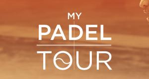 logo my padel tour