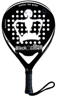 BLACK CROWN WINNER