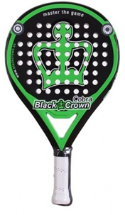 Raquette BLACK CROWN COBRA raquette padel